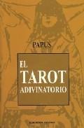 Portada de EL TAROT ADIVINATORIO