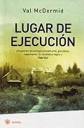 Portada de LUGAR DE EJECUCIÓN