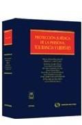 Portada de PROTECCION JURIDICA DE LA PERSONA, TOLERANCIA Y LIBERTAD