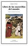 Portada de LIBRO DE LAS MARAVILLAS DEL MUNDO