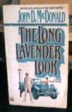 Portada de THE LONG LAVENDER LOOK