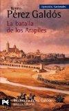 Portada de LA BATALLA DE LOS ARAPILES