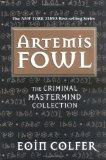 Portada de ARTEMIS FOWL: THE CRIMINAL MASTERMIND COLLECTION