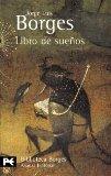 Portada de LIBRO DE SUEÑOS