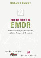 Portada de MANUAL BÁSICO DE EMDR - EBOOK