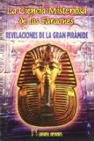 Portada de REVELACIONES DE LA GRAN PIRAMIDE