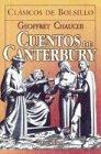 Portada de CUENTOS DE CANTERBURY
