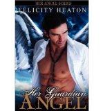Portada de [(HER GUARDIAN ANGEL: HER ANGEL ROMANCE SERIES)] [BY: FELICITY HEATON]