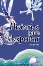 Portada de HISTORIAS PARA DESPERTAR