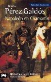 Portada de NAPOLEON EN CHAMARTIN: EPISODIOS NACIONALES, 5 PRIMERA SERIE