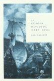 Portada de LA EUROPA DIVIDIDA: 1559-1598
