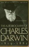 Portada de THE AUTOBIOGRAPHY OF CHARLES DARWIN: 1809-1882
