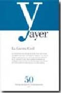Portada de AYER: REVISTA DE HISTORIA CONTEMPORANEA Nº 50