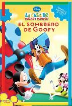 Portada de EL SOMBRERO DE GOOFY (CASA DE MICKEY MOUSE)