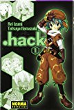 Portada de HACK 1 (3ª ED.)