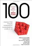 Portada de 100 COMMONLY ASKED QUESTIONS IN MATH CLASS: ANSWERS THAT PROMOTE MATHEMATICAL UNDERSTANDING, GRADES 6-12 BY POSAMENTIER, ALFRED S. (STEVEN), FARBER, WILLIAM L., GERMAIN (2013) PAPERBACK