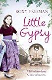 Portada de LITTLE GYPSY: A LIFE OF FREEDOM, A TIME OF SECRETS BY ROXY FREEMAN (2011-08-18)