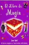 Portada de EL LIBRO DE MAGIA