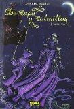 Portada de DE CAPA Y COLMILLOS 5: JUAN SIN LUNA