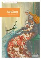 Portada de AZULINA
