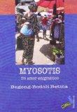 Portada de MYOSOTIS:  UN AMOR ENIGMATICO