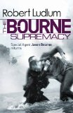Portada de THE BOURNE SUPREMACY (BOURNE 2)