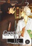 Portada de GREY IS-- 2