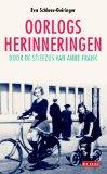 Portada de OORLOGSHERINNERINGEN: DOOR DE STIEFZUS VAN ANNE FRANK