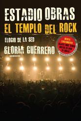 Portada de ESTADIO OBRAS, EL TEMPLO DEL ROCK - EBOOK