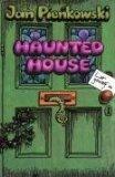 Portada de BY JAN PIENKOWSKI - HAUNTED HOUSE (25TH ANNIVERSARY EDITION)