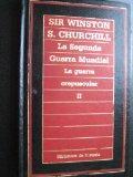 Portada de LA SEGUNDA GUERRA MUNDIAL