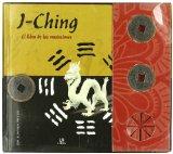 Portada de I-CHING: EL LIBRO DE LAS MUTACIONES