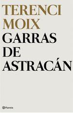 Portada de GARRAS DE ASTRACÁN