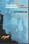 Portada de LEYENDAS