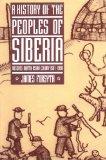 Portada de A HISTORY OF THE PEOPLES OF SIBERIA