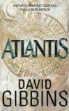 Portada de [(ATLANTIS)] [ BY (AUTHOR) DAVID GIBBINS ] [AUGUST, 2008]