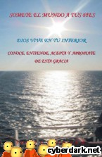 Portada de SOMETE EL MUNDO A TUS PIES - EBOOK