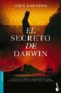 Portada de EL SECRETO DE DARWIN