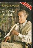 Portada de EL AGUILA BICEFALA