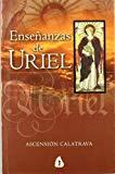 Portada de ENSEÑANZAS DE URIEL