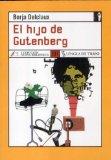 Portada de EL HIJO DE GUTENBERG
