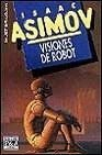 Portada de VISIONES DE ROBOT