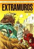 Portada de LAS AVENTURAS DEL CAPITAN TORREZNO Nº 4: EXTRAMUROS