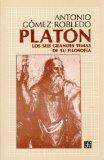 Portada de PLATON: LOS SEIS GRANDES TEMAS DE SU FILOSOFIA
