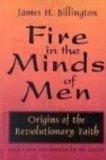 Portada de FIRE IN THE MINDS OF MEN