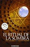 Portada de EL RITUAL DE LA SOMBRA