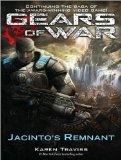 Portada de JACINTO'S REMNANT (GEARS OF WAR)