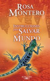 Portada de INSTRUCCIONES PARA SALVAR EL MUNDO - EBOOK