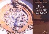 Portada de BENS CULTURAIS DA IGREJA (EM PORTUGUESE DO BRASIL)