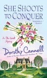 Portada de SHE SHOOTS TO CONQUER (ELLIE HASKELL MYSTERIES)